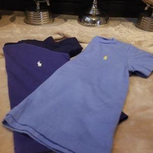 *Bundle* POLO Ralph Lauren 3T Boys T-Shirts